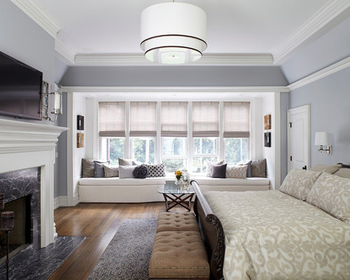 Beautiful Bedroom Window Seat Pictures - Decorating Ideas ...