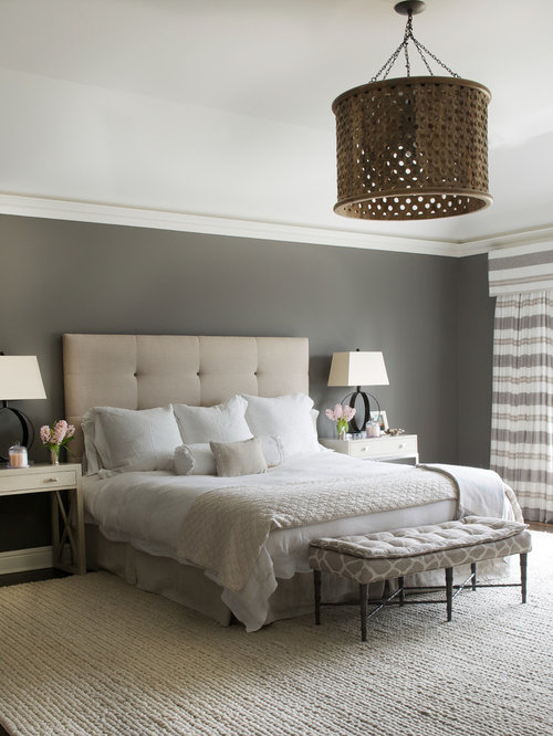 And popular paint colors for bedroom are