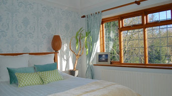 A Tranquil Guest Bedroom