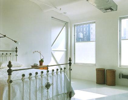 Modern Bedroom by Abelow Sherman Architects LLC