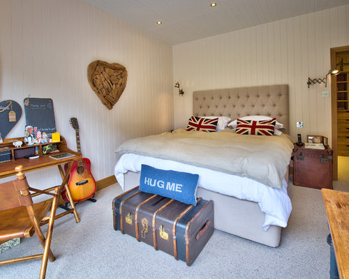 Cool Teen Hangout Rooms Houzz