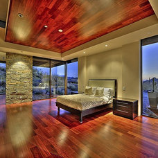 Contemporary Bedroom by Sever Design Group Architects, Inc