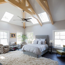 Craftsman Bedroom by Hibbs Homes, LLC