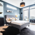 Houzz Tour Light Is Right For A Modern German Home