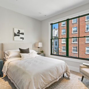 18 Beautiful Contemporary Bedroom Pictures Ideas October 2020 Houzz