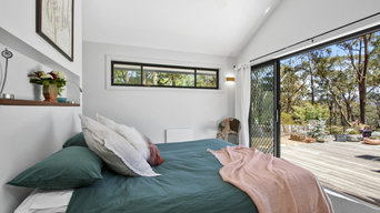 Additions and Alterations in the Blue Mountains