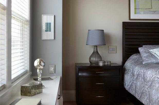 Классический Спальня by Legrand, North America