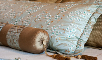 Adrette Designs - custom bedding & pillows