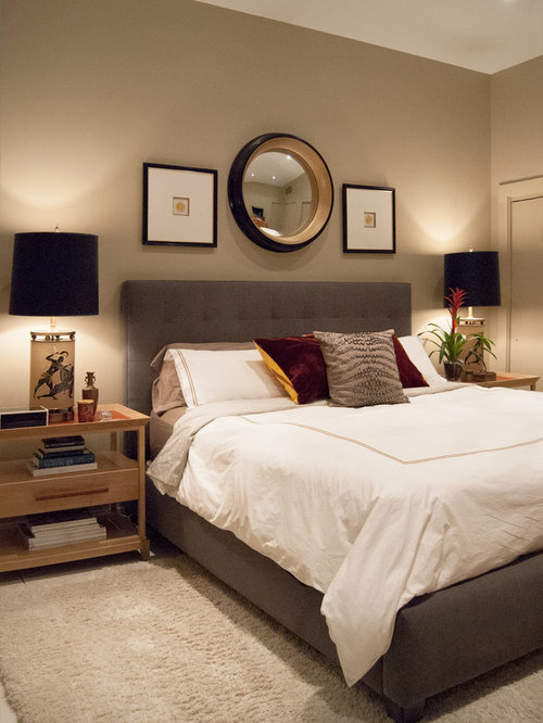 earthy bedroom home design ideas pictures remodel and decor