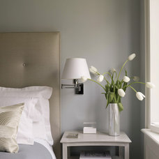 Contemporary Bedroom by Adrienne Neff Design Services LLC