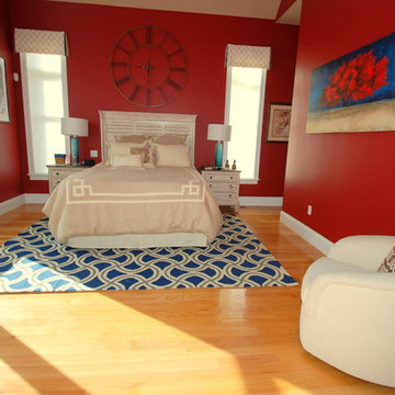Adult Bedrooms by Kelly