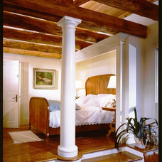 Traditional Bedroom by Advantage Contracting