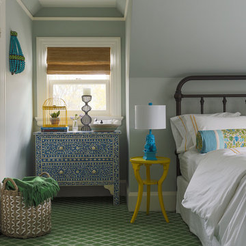 Airy and Bright Guest Suite