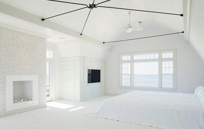 Få fred og ro – indret soveværelset minimalistisk