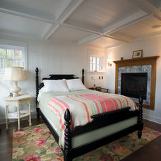 Traditional Bedroom by Destree Design Architects, Inc.