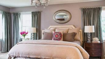Alder Ridge Master Bedroom
