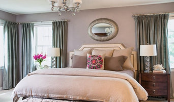 Alder Ridge Master Bedroom