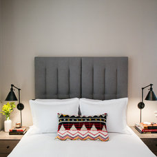 Contemporary Bedroom by Residents Understood