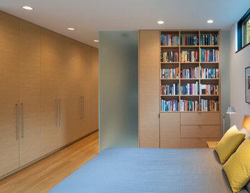 Alexandria, VA - Commonwealth Building Design - Custom Home