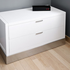Contemporary Dressers Chests And Bedroom Armoires by Gepetto