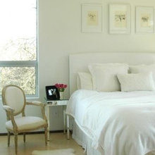 9 Ways to Decorate with White
