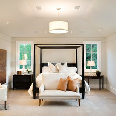 Contemporary Bedroom by Pacific Peninsula Group