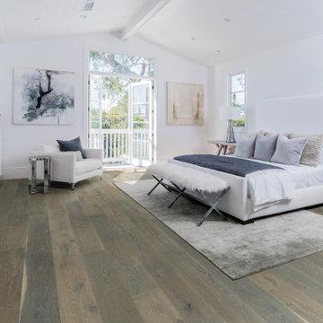 Alta Vista Engineered Hardwood Flooring Collection - Big Sur Oak