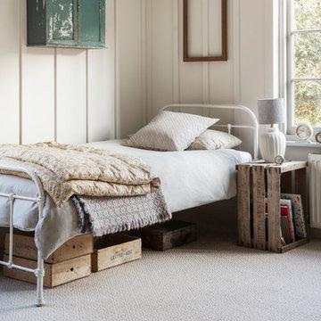 Alternative Flooring - Wool Crafty Diamond Lasque Carpet