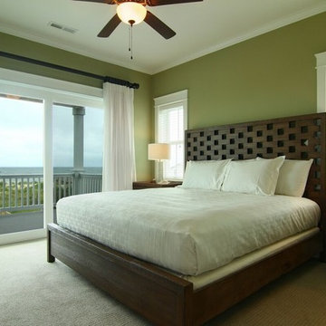 Amazing Event Home • South Nags Head • Oceanfront