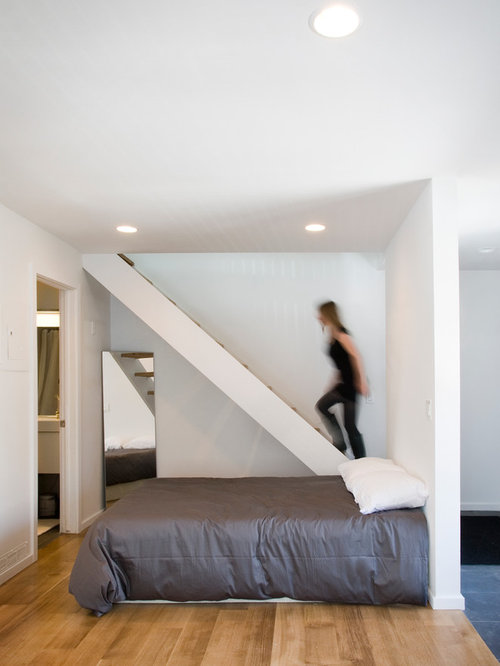Attic Stair Houzz