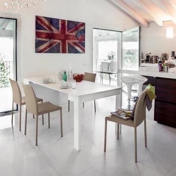 Amelia Console/Dining Table, Tonin Casa