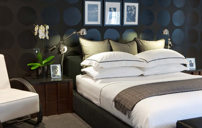 Pro Panel: 8 Ways to Add Luxury to Your Master Bedroom