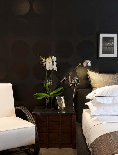 Moderne Soveværelse by Maurizio Pellizzoni Ltd