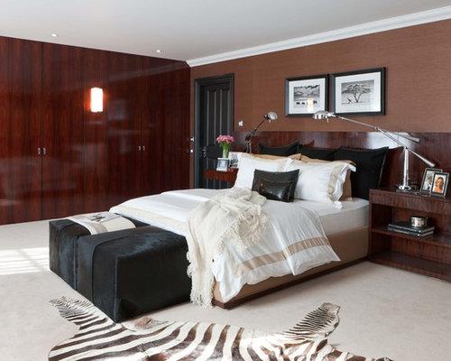 Chic Bedroom Decor   Houzz
