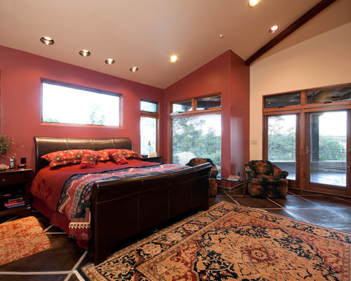 Expansive Bedroom Design Ideas Renovations Amp Photos With