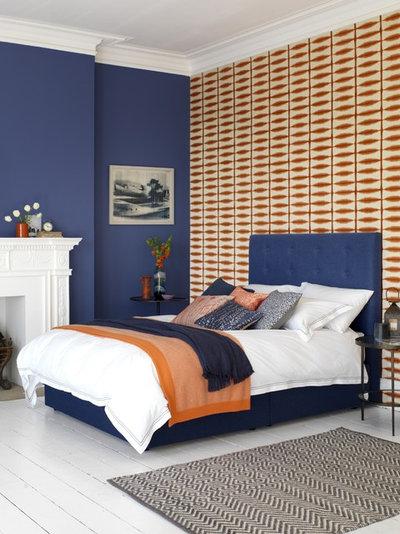 Schlafzimmer Dunkelblau   100 Images   Die Besten 25 Wandfarbe, Schlafzimmer