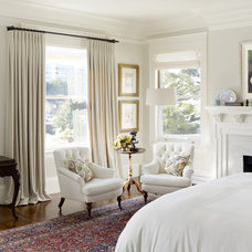 Traditional Bedroom by Butler Armsden Architects