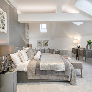 Ancaster Gate show home for London Square