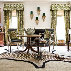 Traditional Bedroom by S. Reed Design, LLC