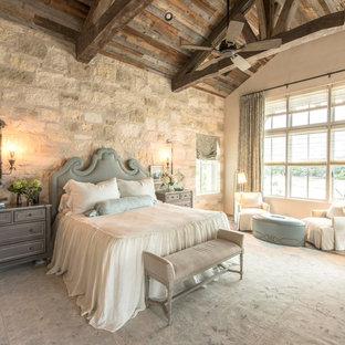 75 Farmhouse Bedroom Design Ideas Stylish Farmhouse