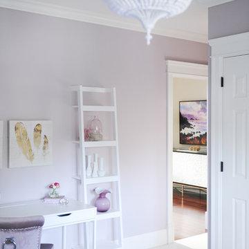 Angel's Bedroom