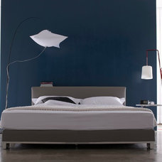 Contemporary Bedroom by Ligne Roset Chicago