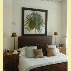 contemporary bedroom .: Anna Revel-Chion :: Portfolio :.