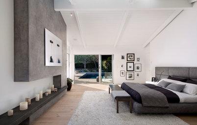 8 soluciones decorativas para darle un aire nórdico al dormitorio