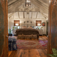 Traditional Bedroom by Appalachian Woods
