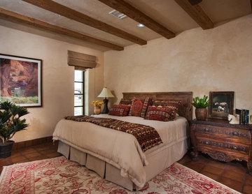 Apache Springs Ranch, Sonoita, Arizona