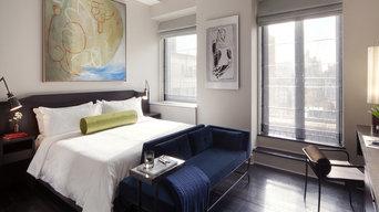 Apartment 1010