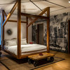 9 Gorgeous Apartment Bedrooms That Are Fit for Bungalows