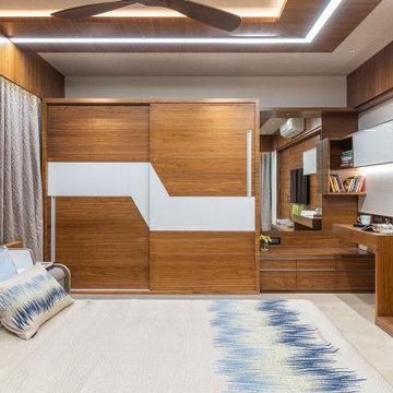 Apartment 403, Ahmedabad