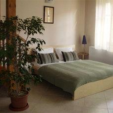 Modern Bedroom apartment